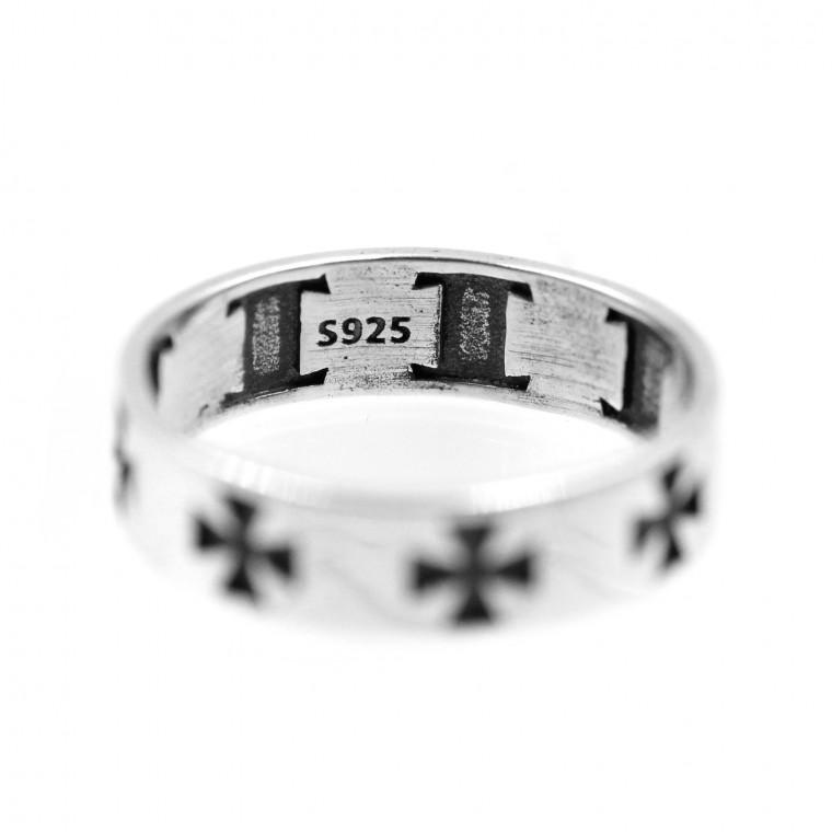 ASL-058 Anello Croce