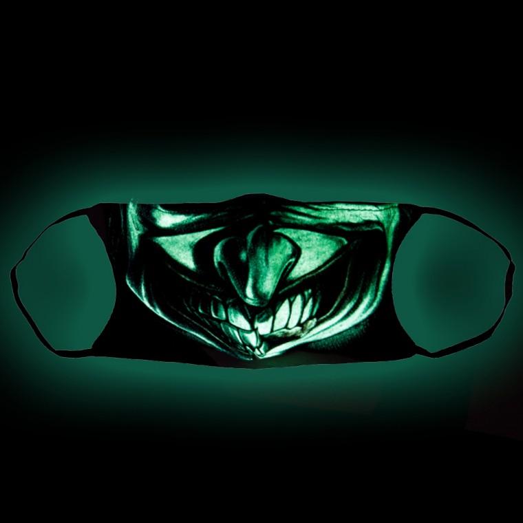 Mask-091 Maschera da stampa Pagliaccio Mask-091