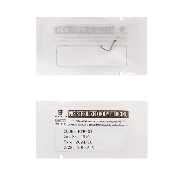 PTB-01 (BOX 10PZ)