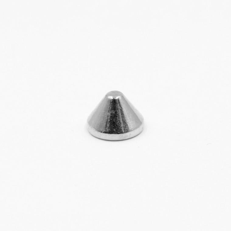 Borchie Metalliche  100 PZ  BM-02