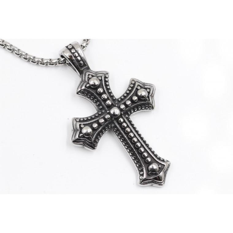 Collana a forma di Croce