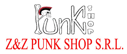 ZZ Punk Shop Coupons